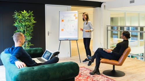 5 Benefits Of Improving Employee Wellness And Well Being In The Workplace