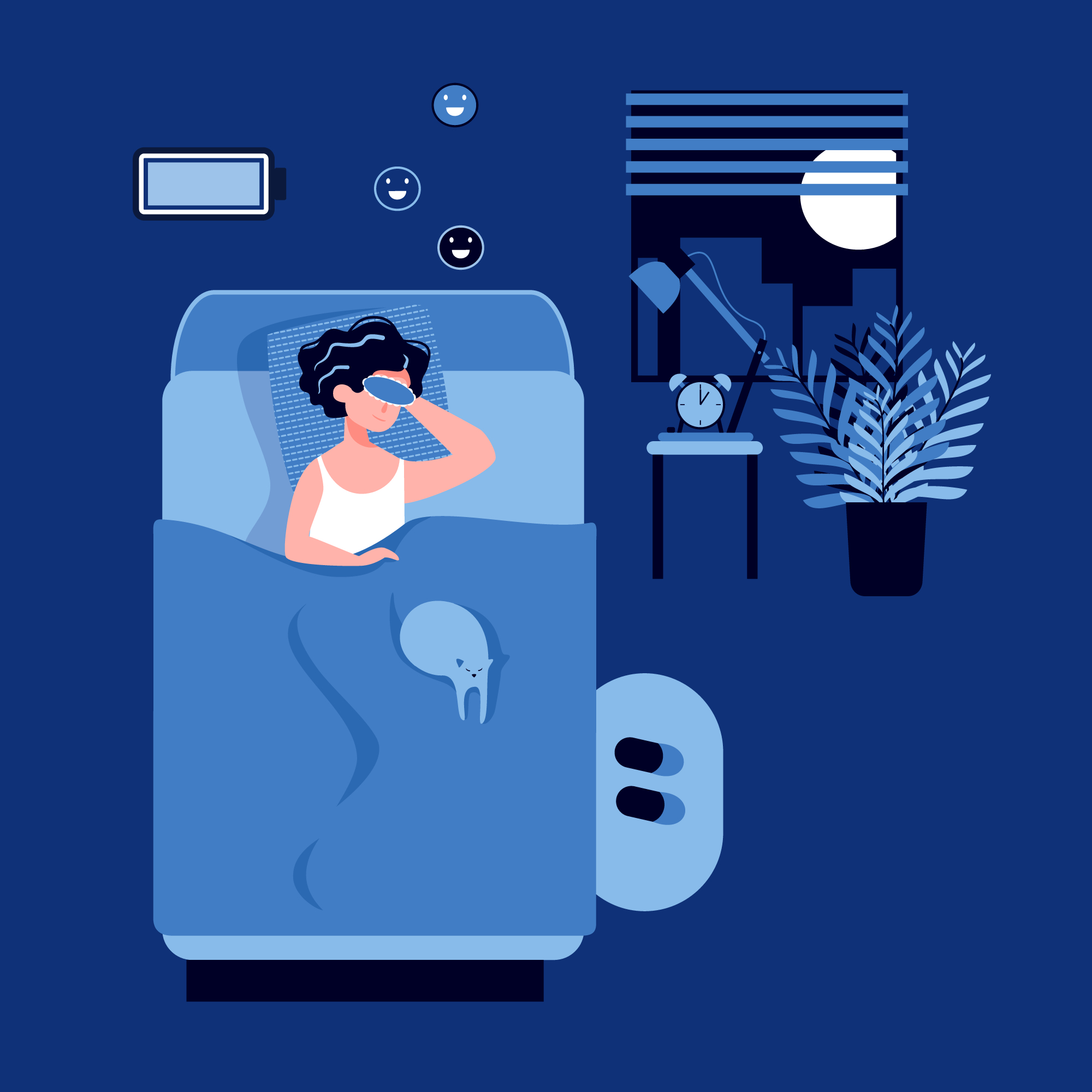 8 Experts Share Their Best Sleep Tips for 2020