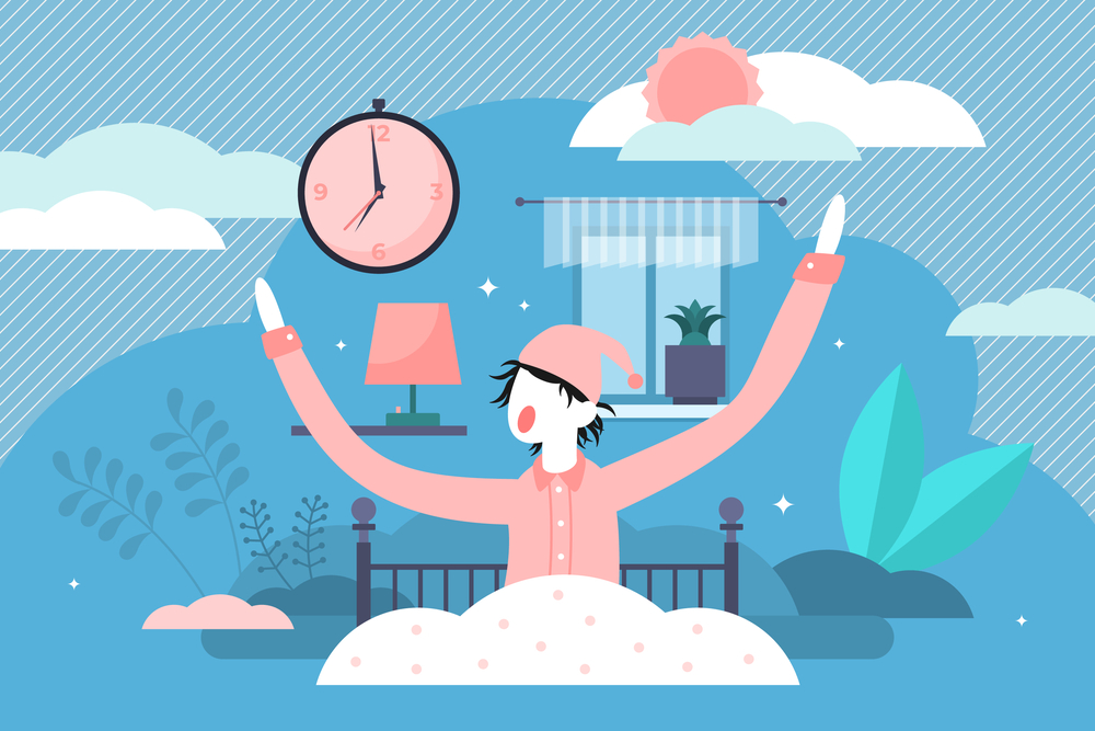 6 Shifts to My Routine That Transformed My Sleep