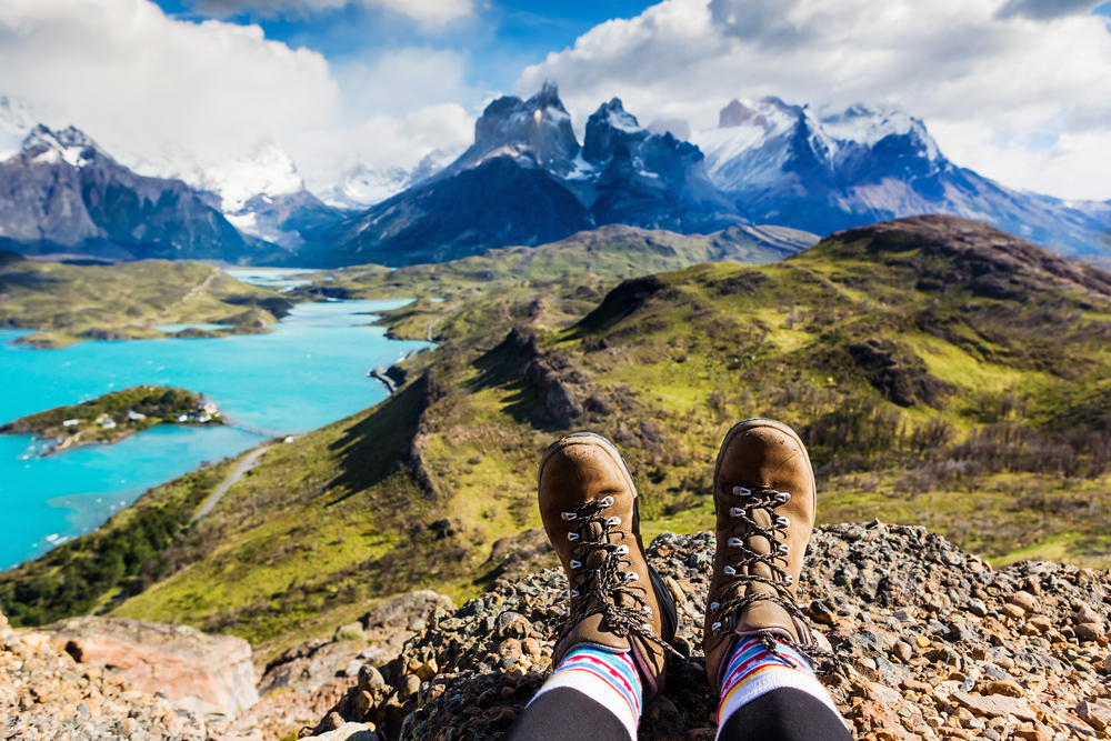 4 Unexpected Lessons In Personal Growth, On Vacation