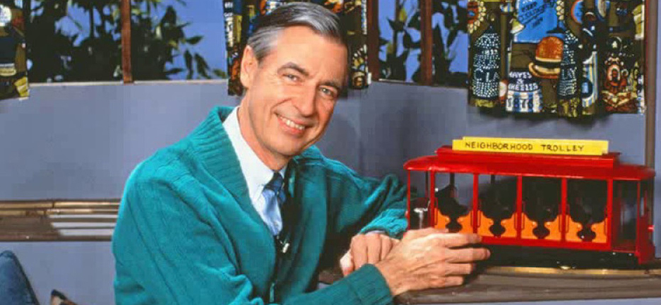 Fred Rogers taught us that joy and kindness are the natural condition for both children and adults.