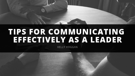 communicating-as-a-leader kelly hoggan