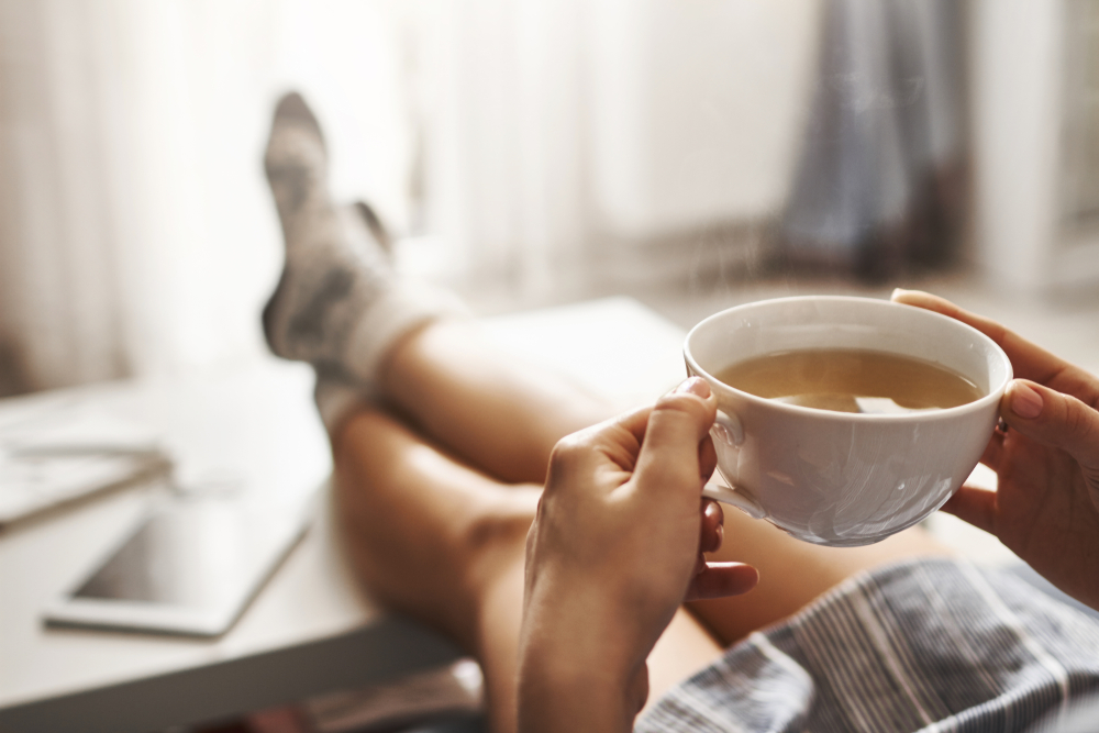 Drinking Tea Is Now Linked to Reducing Your Risk for These Major ...