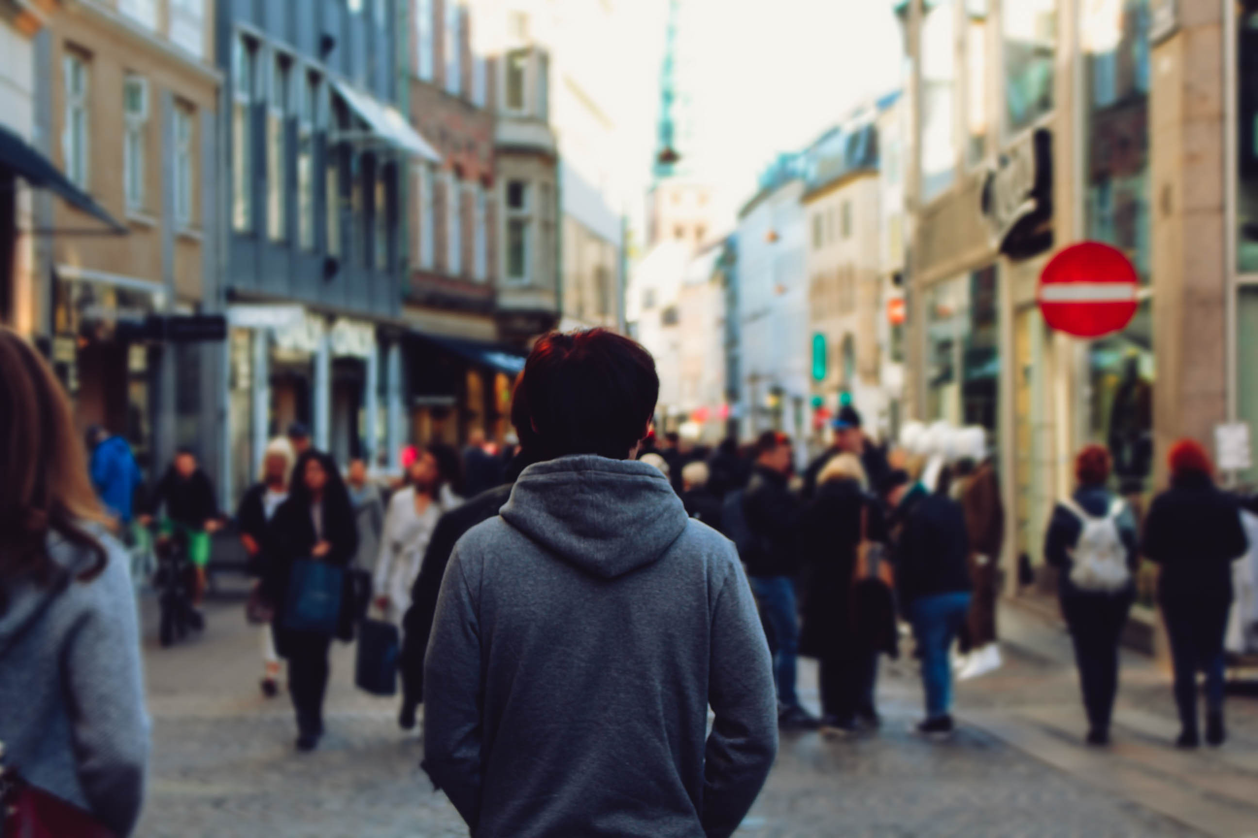 Life as a Lone Wolf: Why Do So Many Men Feel Lonely?