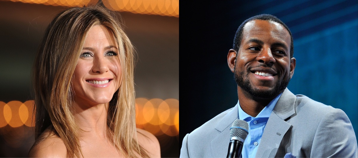 How Jennifer Aniston and Other Celebrities Prioritize Their Happiness by Unplugging