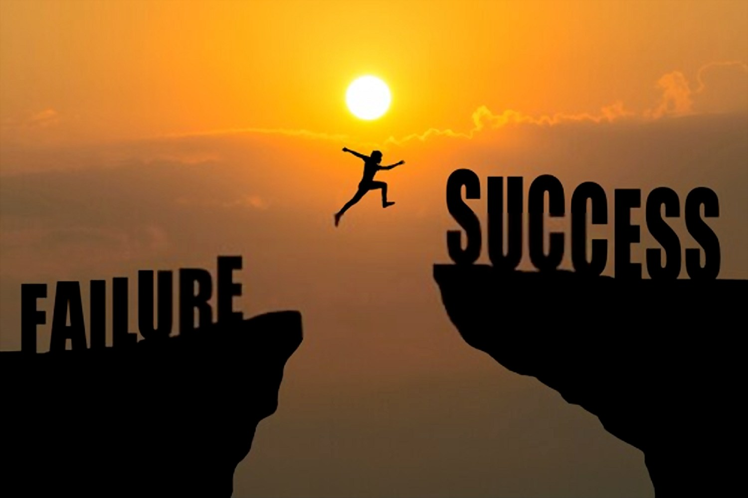 How to Overcome Failure and Move on in Life