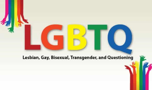 Lesbian, Gay, Bisexual, Transgender, and Questioning