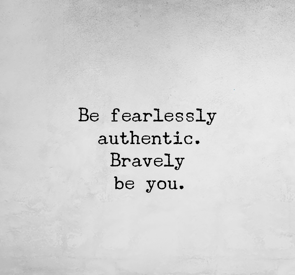 The Art of Being You with Marcus Anthony Ray #LivingFearlessly #ThriveGlobal