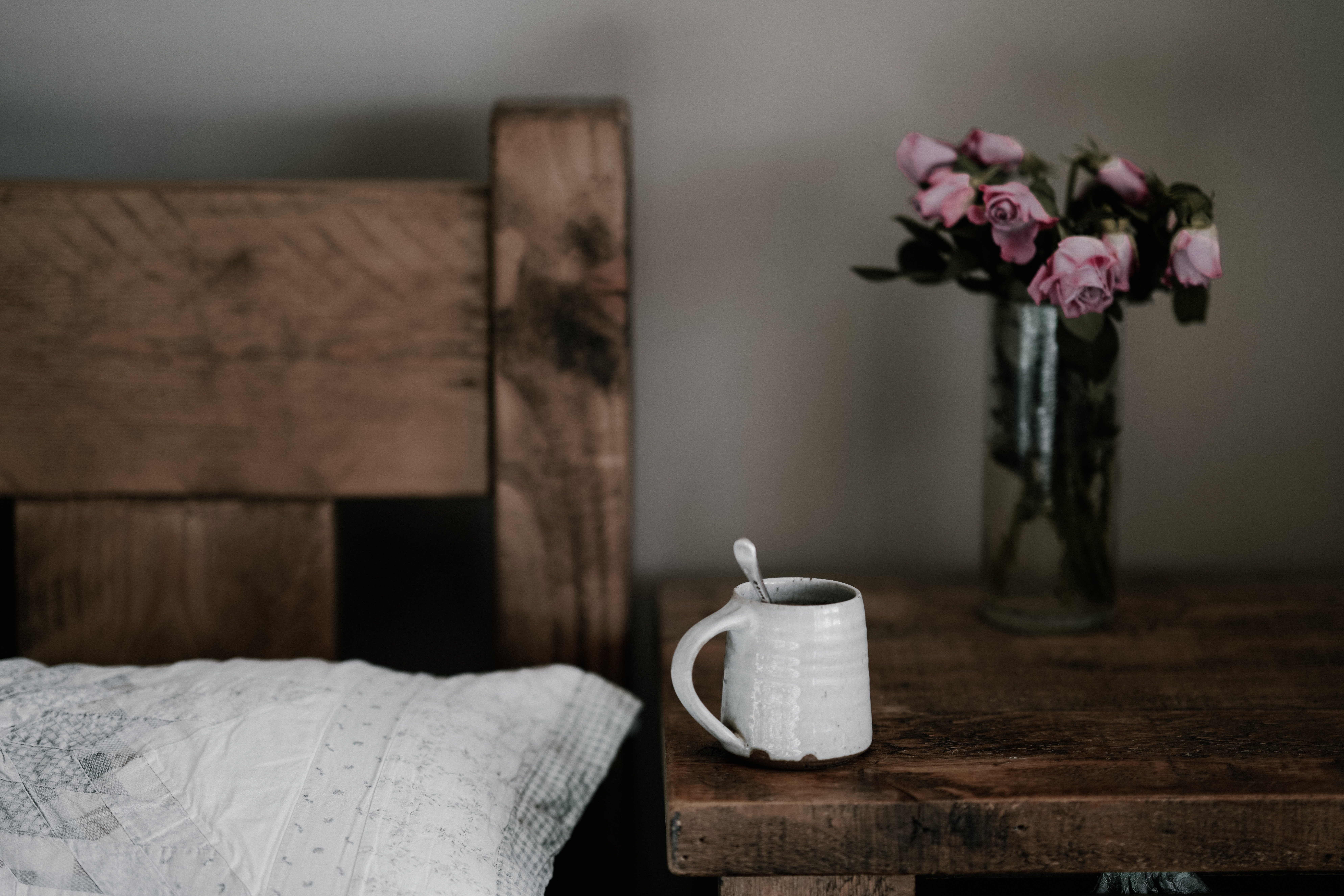 5 Soothing Rituals for a Better Night Sleep