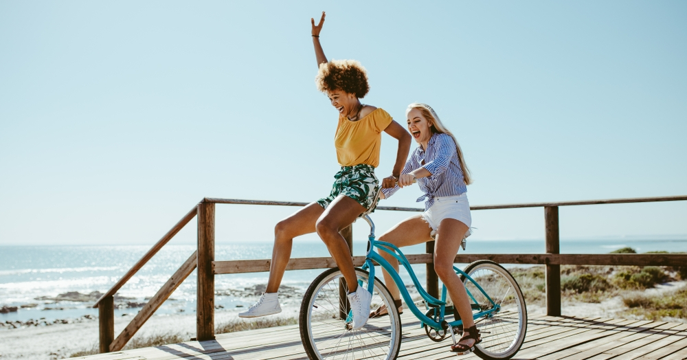 This Research Found That You Can Train Yourself to be Happier. Here's How.