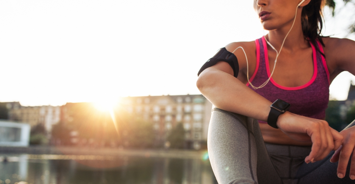 3 Tips to Stay Active When You're Coping With Depression