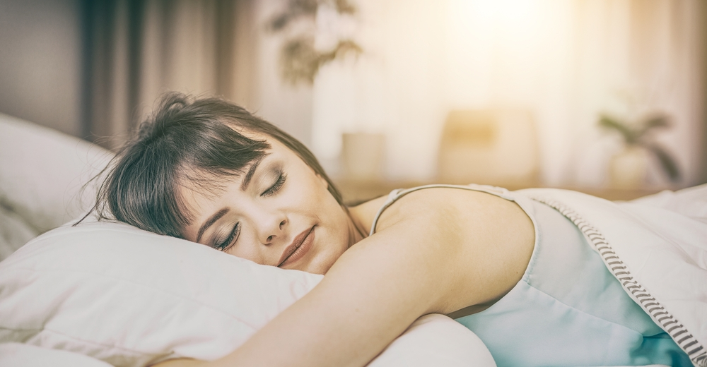 If There's One Thing You Commit to in 2020, Make It Quality Sleep