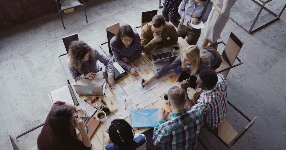 6 Myths About Millennials in the Workplace, Debunked