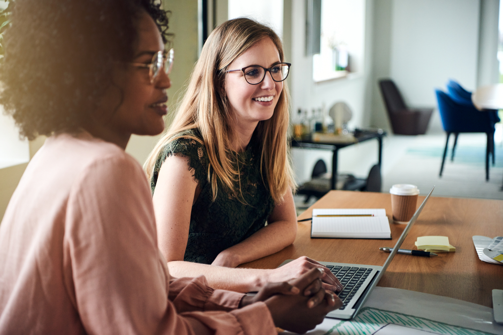 The Subtle Ways Women Play Small at Work