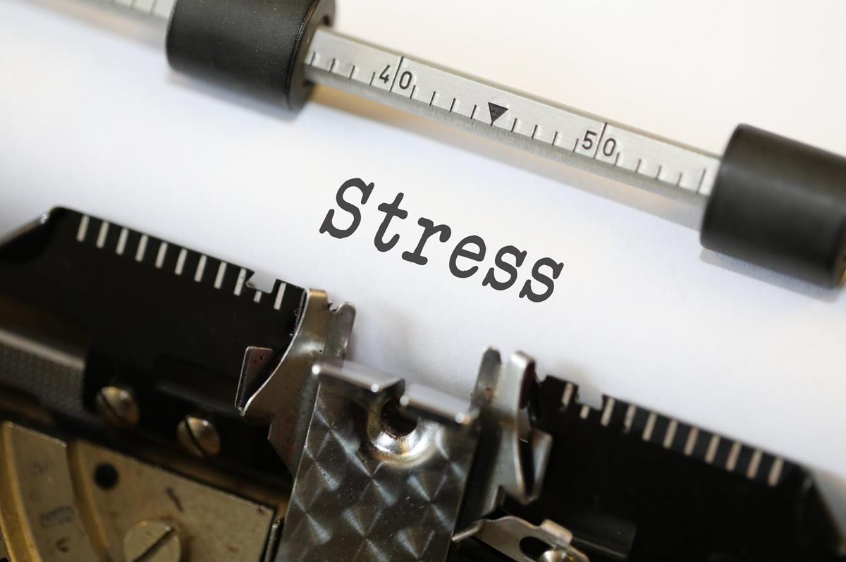 Most Common Causes of Stress And How To Avoid Them