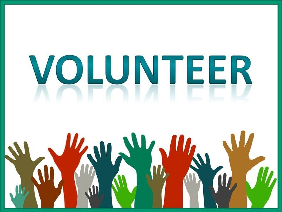 Four Reasons Why You Should Volunteer More Often