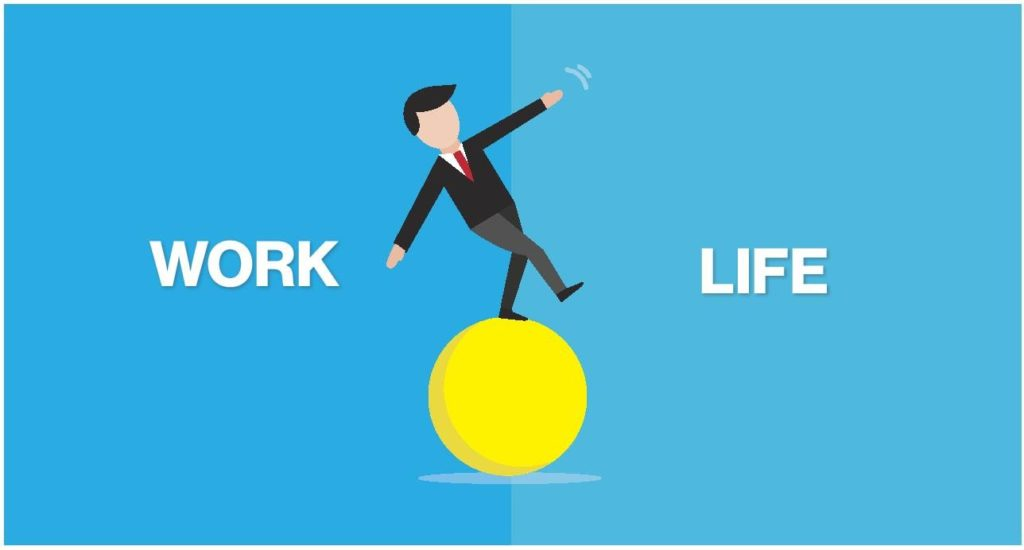 How to Unplug From Work – Five Simple Tips to Maintain a Work-Life Balance