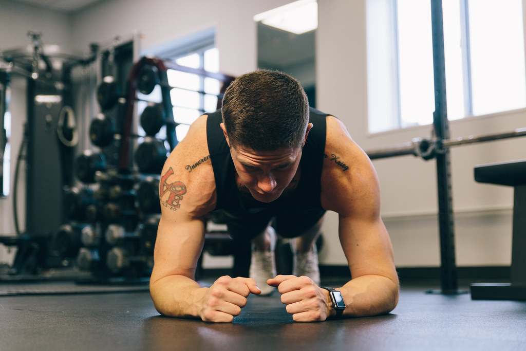 Three Tips And Tricks To Make Sure You Never Miss A Workout Again