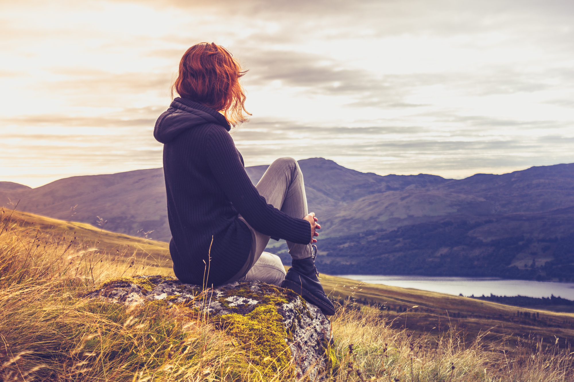 Build resilience from your happy place