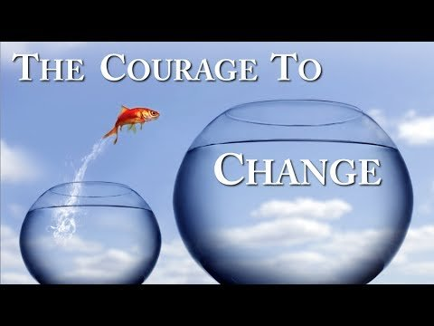 Ken D Foster on Voices of Courage #ThriveGlobal #LivingFearlessly with Lisa McDonald