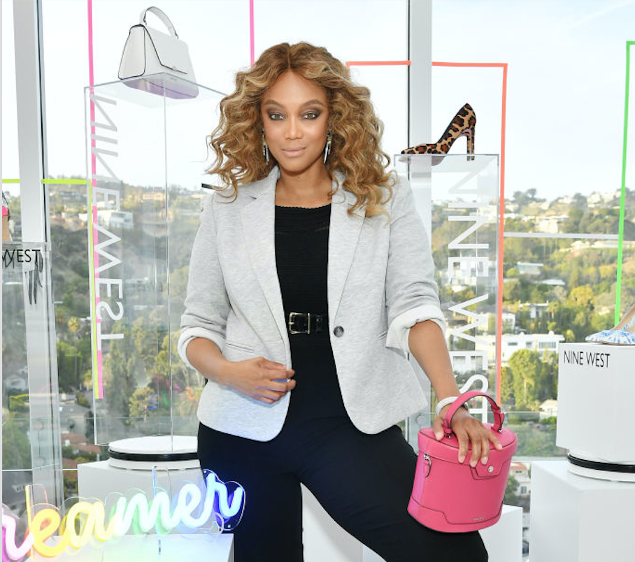 (Photo by Amy Sussman/Getty Images for ABA/Courtesy of Nine West)