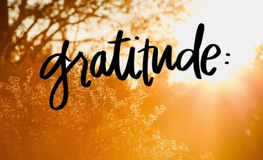 The Importance Of Practicing Gratitude