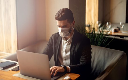 How To Manage Your Career And Job Search During The Coronavirus Outbreak