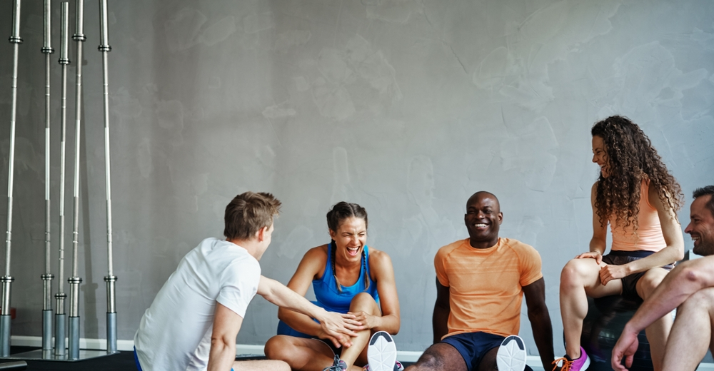 Why You Need to Try Laughter Yoga