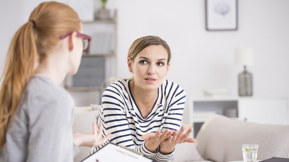 How Psychologists and Therapists Differ: A Personal Experience
