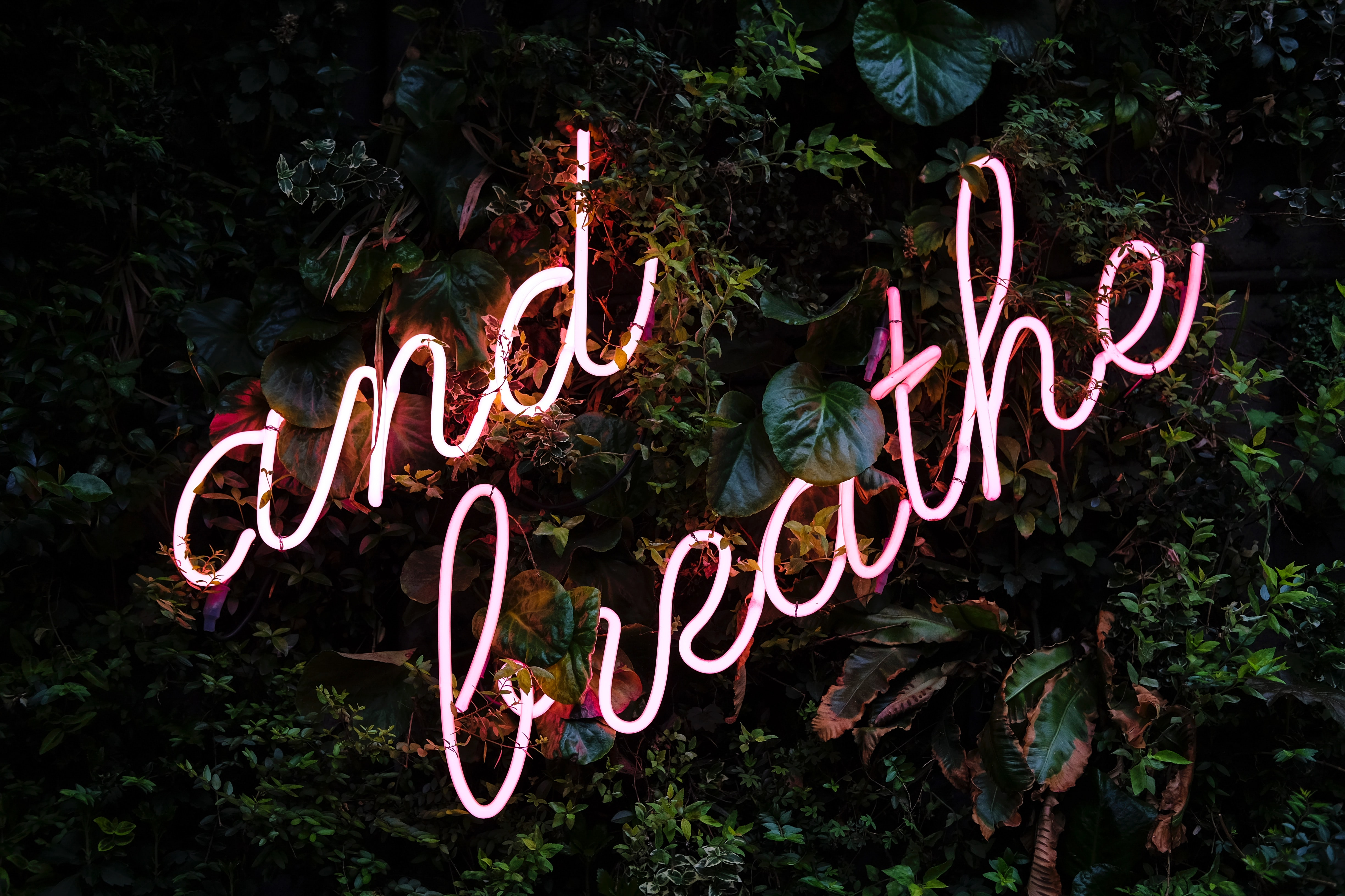 breathing to relieve stress, anxiety relief