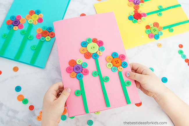 10 Easy Craft Ideas For Kids Parents In Lockdown