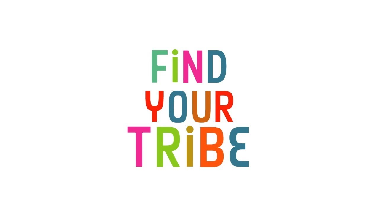 Find Your Tribe Julian Smit #LivingFearlessly #ThriveGlobal