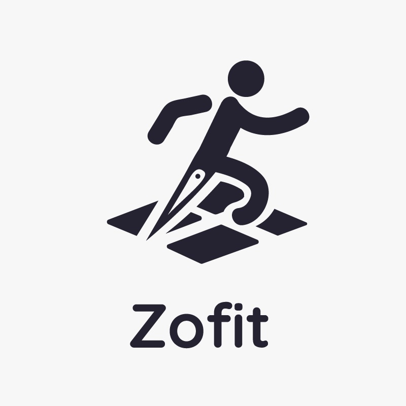 Fitness With Zofit App