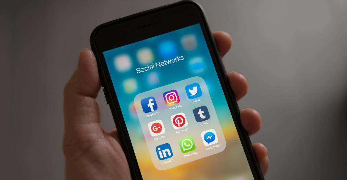 How To Choose Perfect Social Media Platforms For Marketing Your Business In 2020