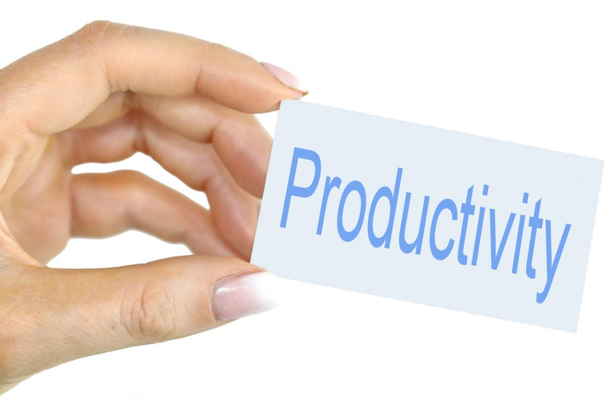 Productivity in the Pandemic