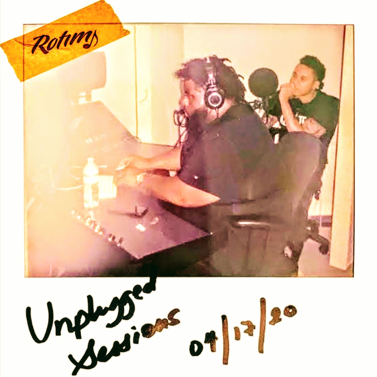 (Source:  https://www.hotnewhiphop.com/rotimi-shares-six-track-acoustic-unplugged-sessions-ep-new-mixtape.120274.html0; Edited By Lauren Kaye Clark