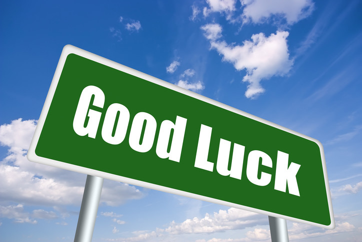 Theo Prodromitis on Making Your Own Luck