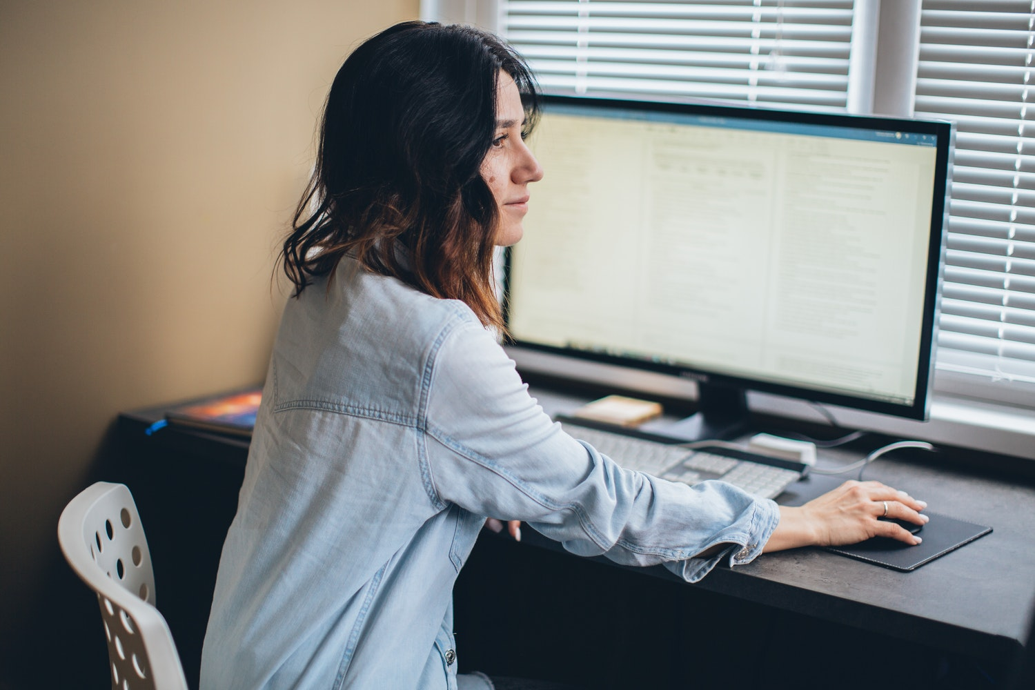 Forget The Traditional Home Office – 3 Ways To Support Wellness While Working