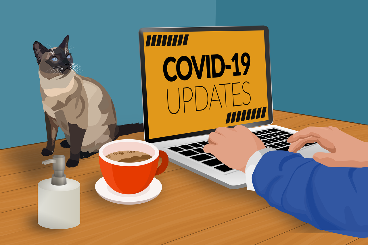 How to Manage time while working from home amid COVI-19 outbreak