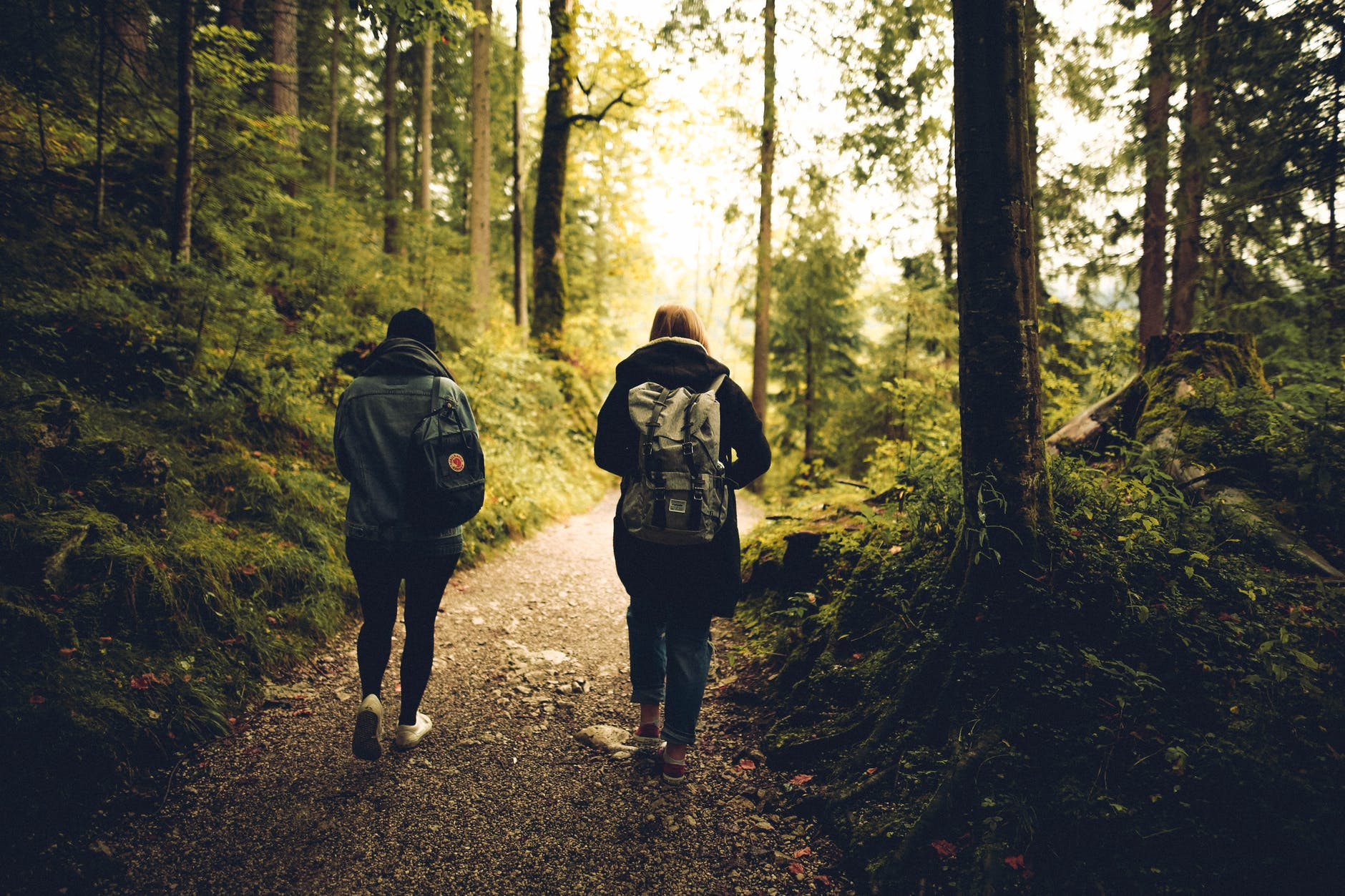 Benefits of Simple Walking – Mental as well as physical!