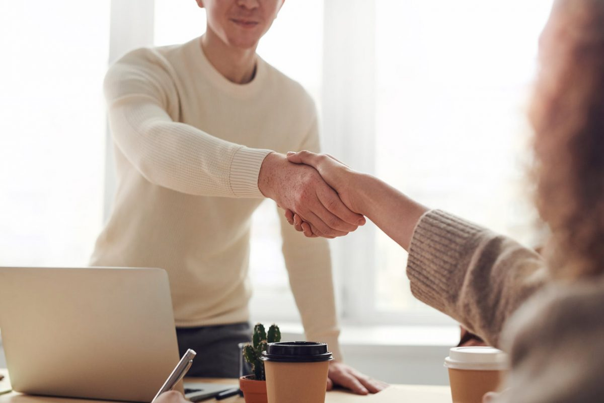 How to build rapport with your potential prospects