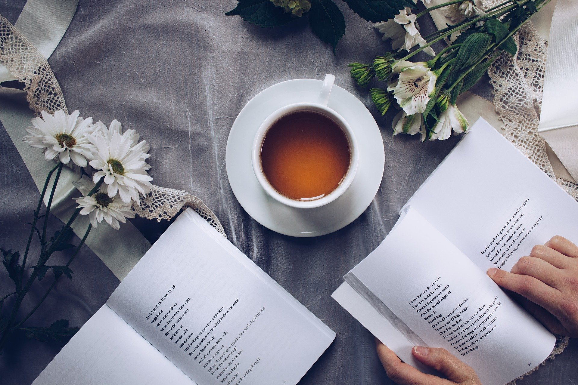 Reading Techniques To Help You Read