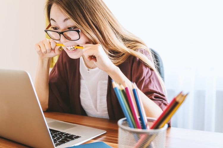 Tips to Avoid Burnout at Work From Home