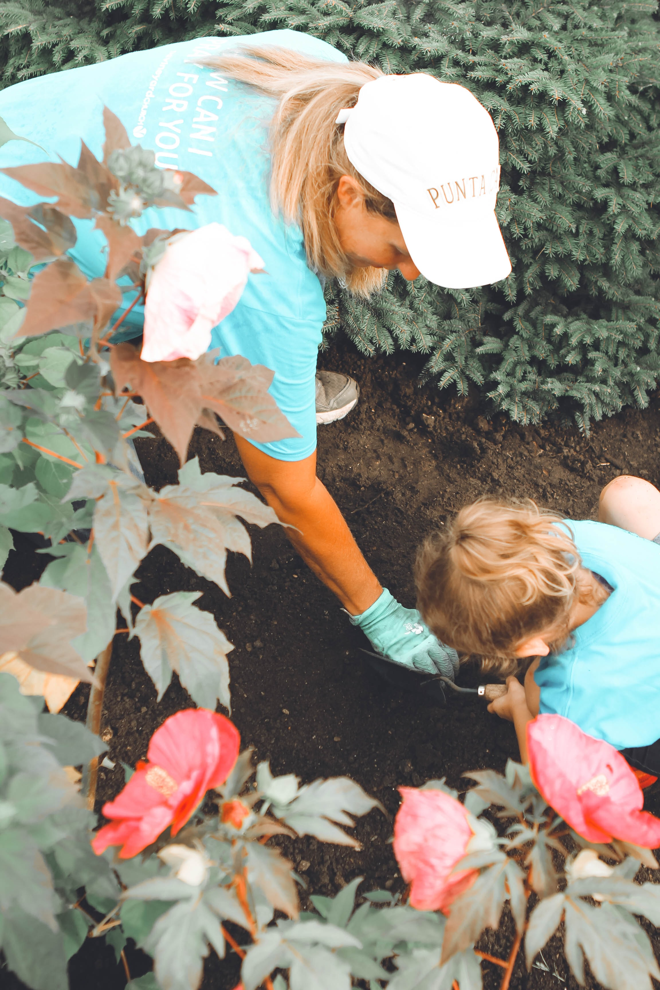Introducing Your Children to Volunteering - Annesley Abercorn Thrive Global