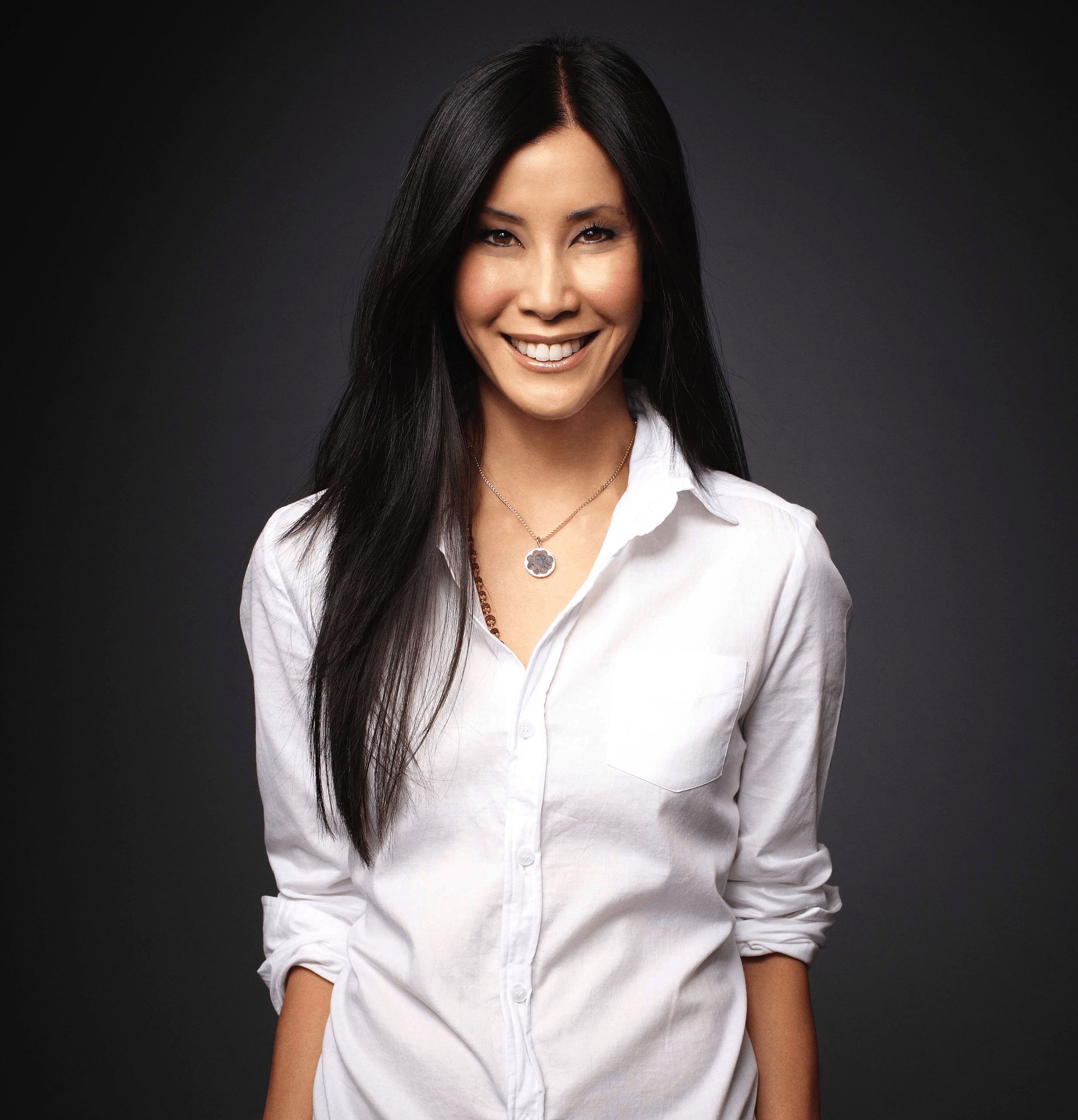 Lisa Ling talks mental health and finding a vaccine for COVID-19.
