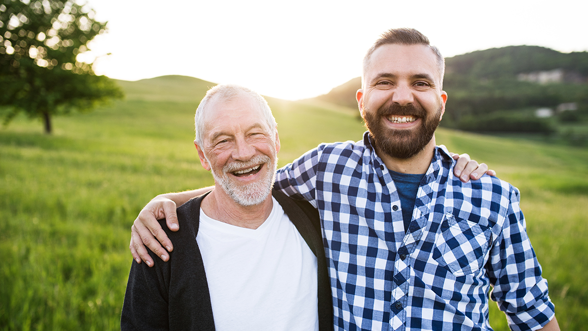 Life lessons I learned from my Dad that are Helping my Career