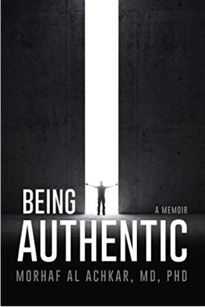 Being Authentic.