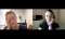 2 women experiencing Zoom fatigue while video conferencing