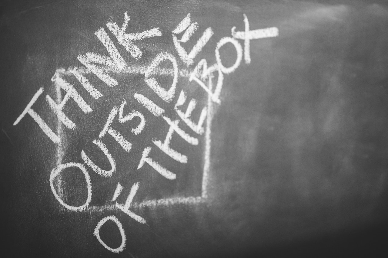 Don't Hold Back: Set Your Mindset For Growth
