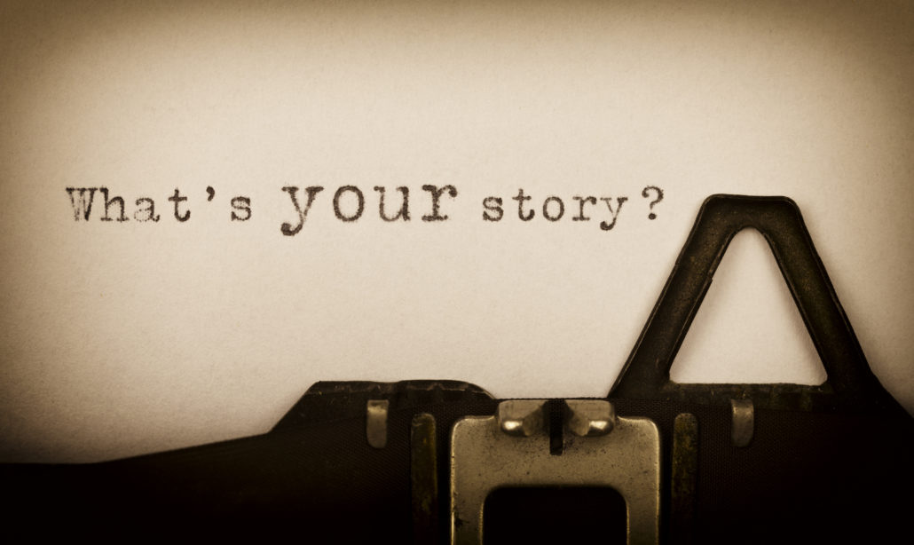 Why Your Story and Voice Matters! Carol Starr Taylor #ThriveGlobal #LivingFearlessly